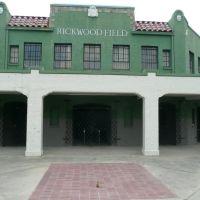 Rickwood Field Plaza, Birmingham, Alabama, Липскомб