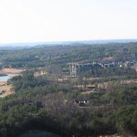 Ross Bridge Resort and Community, Липскомб