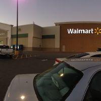 Walmart - Hueytown, Липскомб
