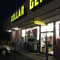 Dollar General, Липскомб