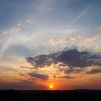 Sunset, Lowes, Homewood AL, USA, Мидфилд