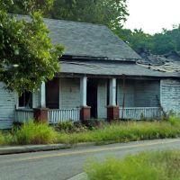 2010, Birmingham, AL - Arkadelphia Rd, Мидфилд