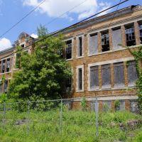 ARLINGTON (BESSEMER) SCHOOL, Мидфилд