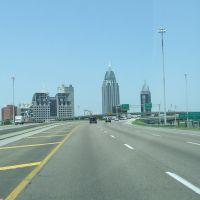 I-10 - 2012/16/05, Мобил