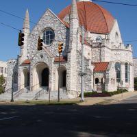 First Baptist, Монтгомери