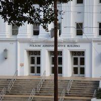 Folsom Administrative Building, Монтгомери