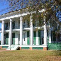 Thompson Mansion, Монтгомери