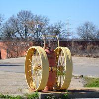 Vintage Fire Fighting Equipment, Монтгомери