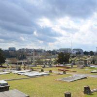 Saint Margarets Cemetery, Монтгомери