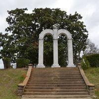 Camp Lomax Memorial, Монтгомери