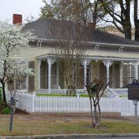 Smith-Joseph-Stratton House, Монтгомери