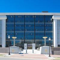 Retirement Systems of Alabama, Монтгомери