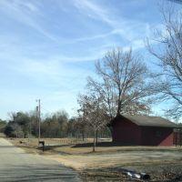 Single Ball Field, Муресвилл