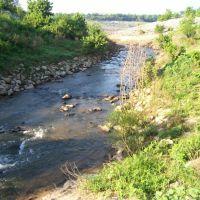 oliver dam creek runoff, Нортпорт