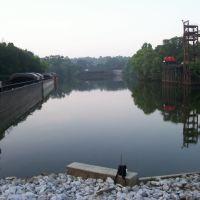 black warrior river, Нортпорт