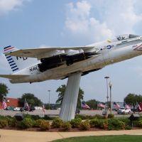Tuscaloosa county veterans memorial, Нортпорт