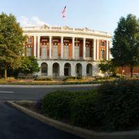 Tuscaloosa City Hall, Нортпорт