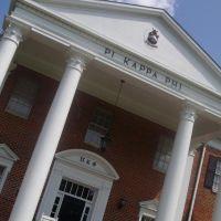 Pi Kappa Phi - OMICRON Chapter, Нортпорт