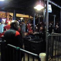 The Houndstooth, November 18, 2010 - Alabama vs. Georgia State, Нортпорт