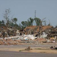 2011 Tornado destruction in Tuscaloosa, AL, Нортпорт