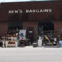 Bens Bargains, Нотасулга