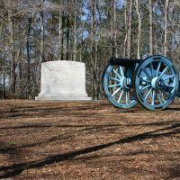 Battle Monument, Нью-Сайт