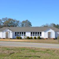 Vidette Community Center, Ньювилл