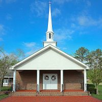 Bellwood Baptist, Ньювилл