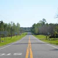 Hog and Hominy Highway, Ньювилл