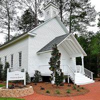 Old Providence Baptist, Ньювилл
