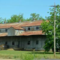 Old Grain Mill, Онича