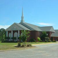 Westview Baptist Church, Онича