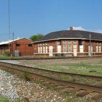 Opelika Union Station, Опелика