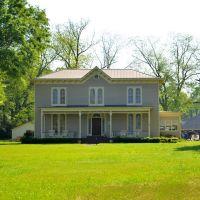 Dickinson House, Плисант Гров