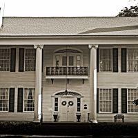 Buena Vista - Built ca. 1822, Праттвилл