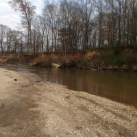 Creek, Прикевилл