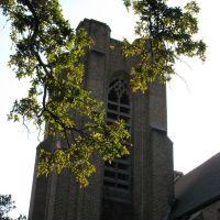 Church in Mobile, AL, Причард