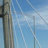 Cochran Bridge, Mobile, Причард