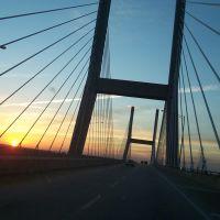Cochrane-Africatown USA Bridge, Причард