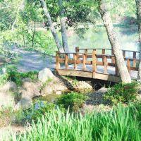 Japanese Garden, Mobile, AL, Причард
