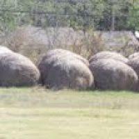 Hay Bale 27x Panoramic, Редстон Арсенал