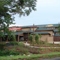Prattville, Alabama - Outdoor World, Робинсон Спрингс