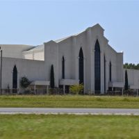 Church, Робинсон Спрингс