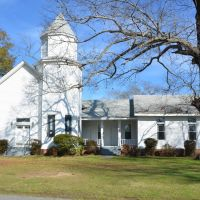 Elmore United Methodist, Робинсон Спрингс