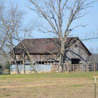 Old Barn, Робинсон Спрингс