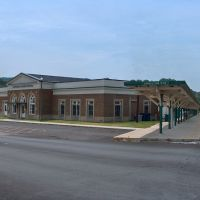 Anniston SOU Depot, Сакс