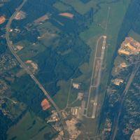 Anniston, AL Airport, Сакс