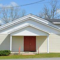 Sanford Assembly of God, Санфорд