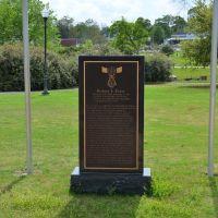 Covington County Veterans Memorial Park, Санфорд