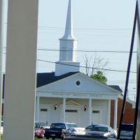Northside Baptist, Селмонт